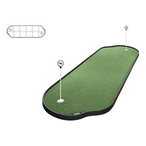 Tourlink putting green