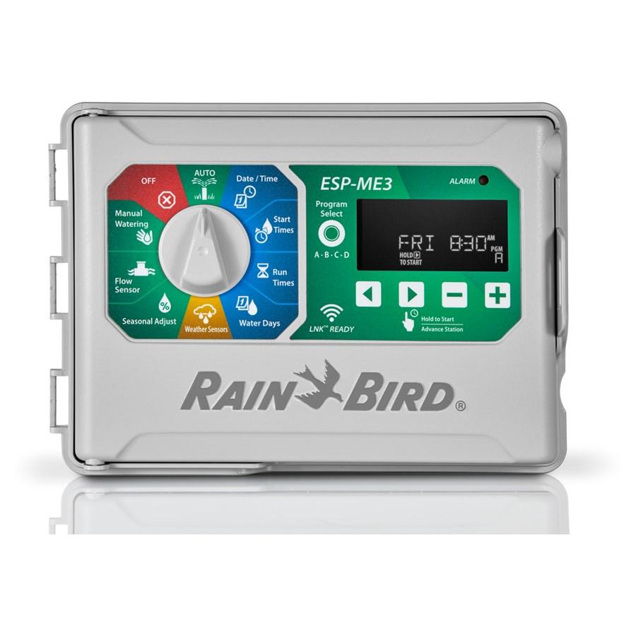 Rain Bird ESP-ME3 WIFI Ovládací jednotka pro 4-22 sekcí     F55420MX