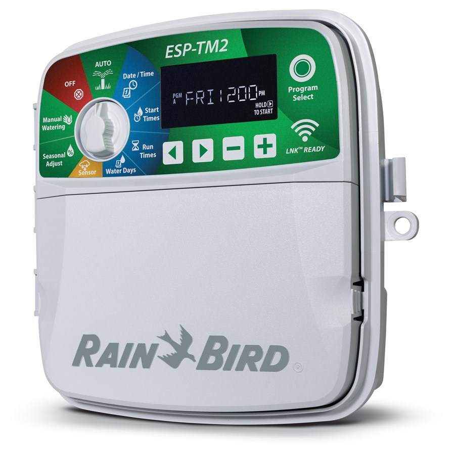 Rain Bird ESP-TM2 Outdoor Wifi ovládací jednotka 6 sekcí   F54226