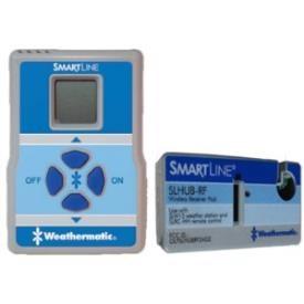 WM SLRC KIT, Dálkové ovládání, vysílač a přijímač     E-SLRC-KIT