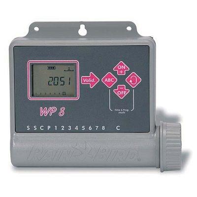 Rain Bird WP9 Bateriová ovládací jednotka 8 sekcí   JWP008