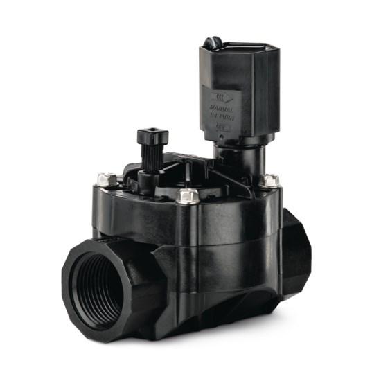 """100-HV 24V elektromagnetický ventil 1""""     H01000"""