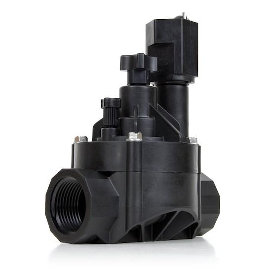 """100-HV-F 24V elektromagnetický ventil 1""""     H01010"""