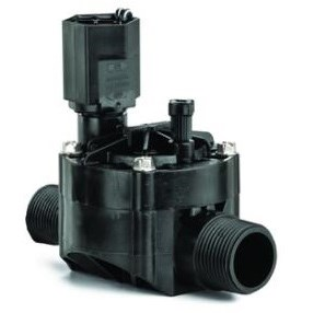 """100-HV-MM 24V elektromagnetický ventil 1""""     H05000"""