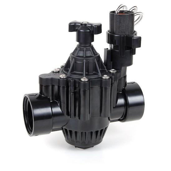 """100-PGA 24V elektromagnetický ventil 1""""     B31410"""