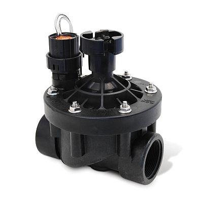 """100-PEB elmag. ventil 1""""     B34073"""