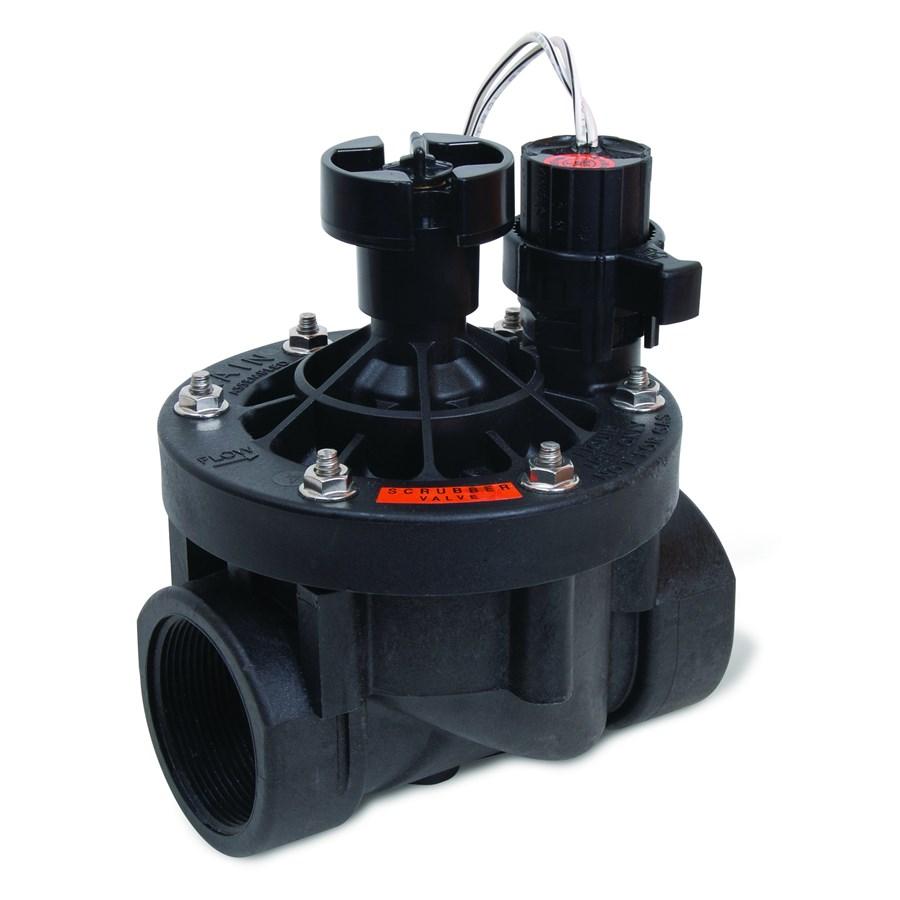 "100-PES-B elmag. ventil 1""     B37073"