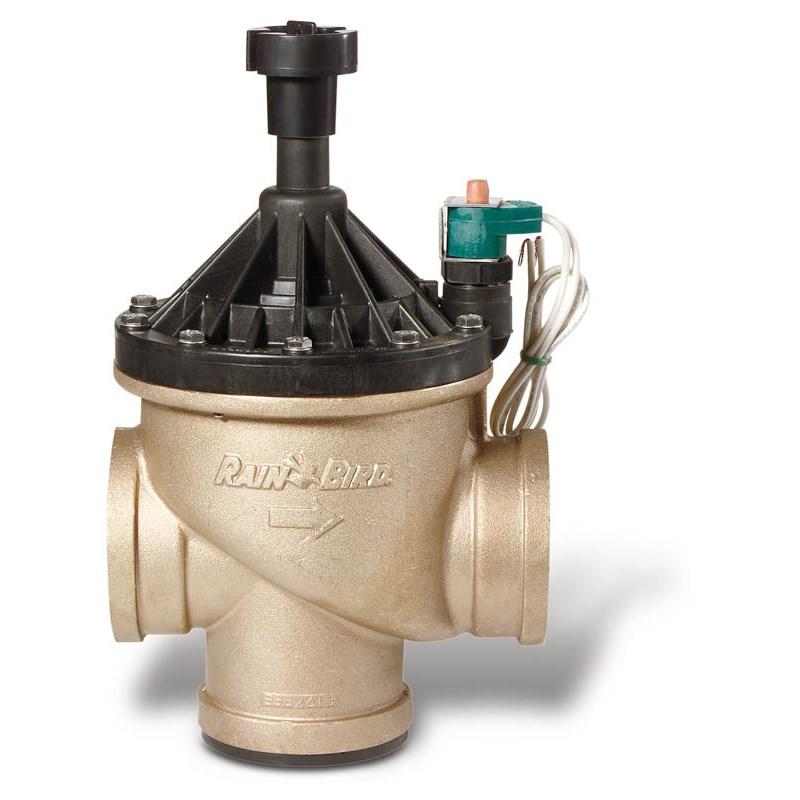 """300B-PE elmag. ventil 3""""     B38313"""