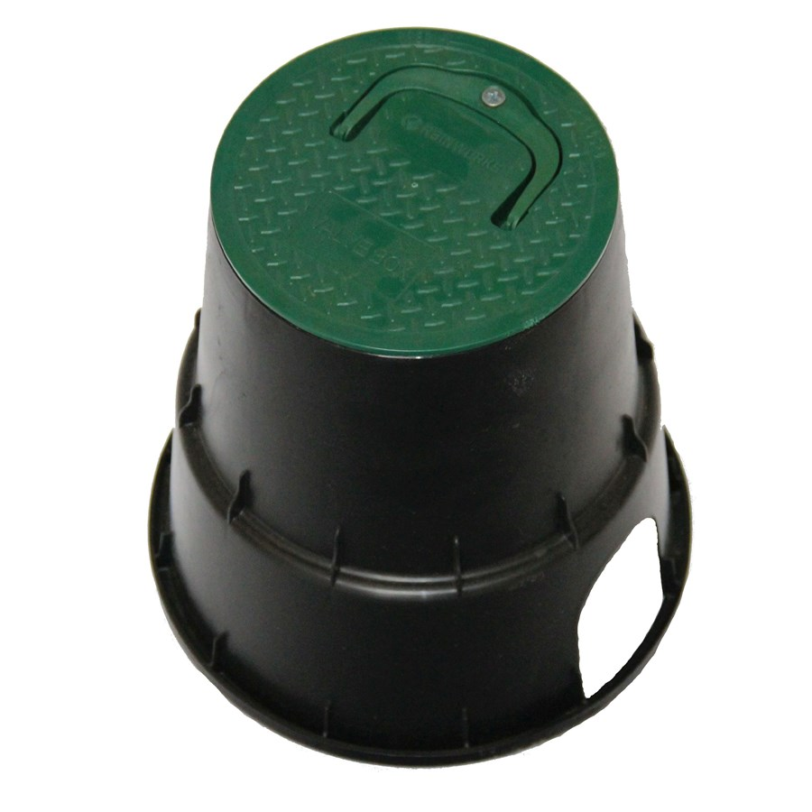 RW-15RND Easy open ventilová šachtice kulatá     VBRW15RND, 210.3171150