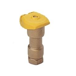 "Rain Bird 5LRC-BSP manuální rychlospojný ventil 1""     B12806"