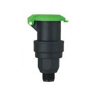 """P-33 manuální rychlospojný ventil 3/4"""" plast     LP3300"""