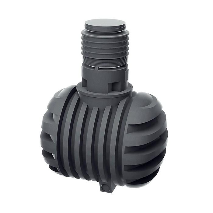 TITAN AQUA KINGSPAN 6.000l nádrž na dešťovou vodu - cena vždy bez dopravy!     87003