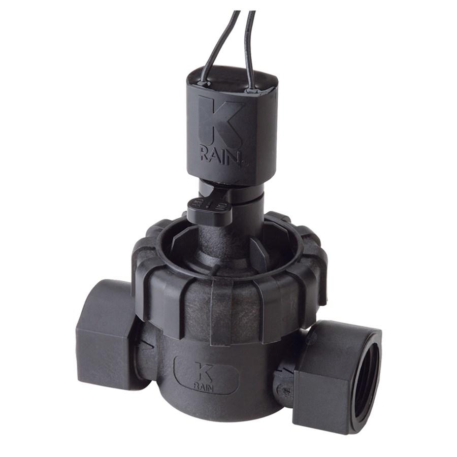 "PRO 150 JAR TOP, 24V elektromagnetický ventil 1""     KRAIN 7101-J-BSP"