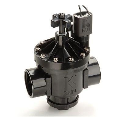 """PRO 150, 24V elektromagnetický ventil 6/4""""     KRAIN 7115-BSP"""