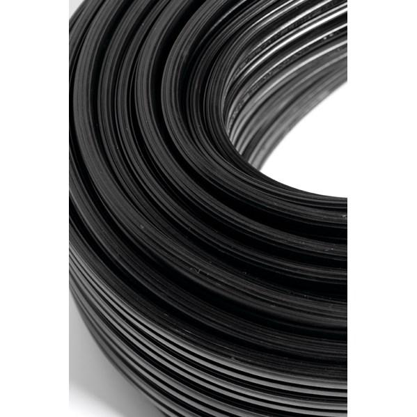 CBL-40 10/2 kabel pro světla 2x5mm2, 250W, 40m     0L11002751
