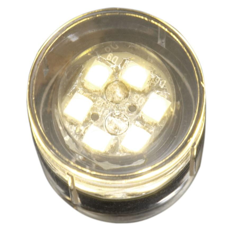 DB-LED zapuštěné svítidlo     0L1200609