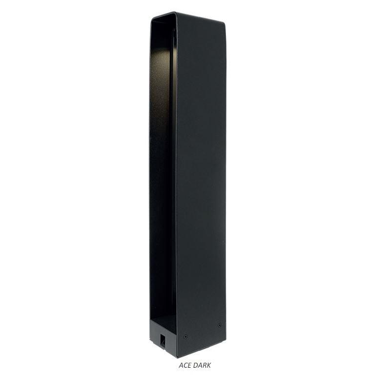 ACE HIGH DARK - sloupkové svítidlo     0L130030842