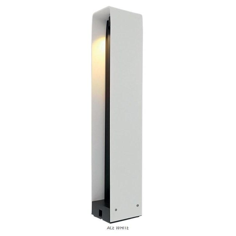 ACE HIGH WHITE - sloupkové svítidlo     0L130030843
