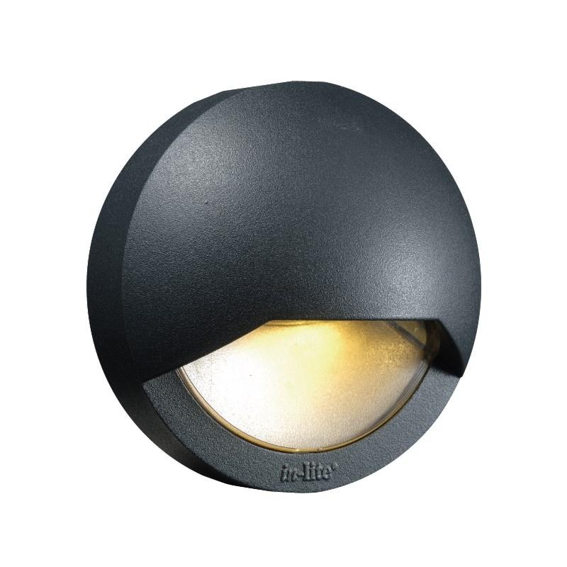 BLINK DARK nástěnné svítidlo     0L1300311