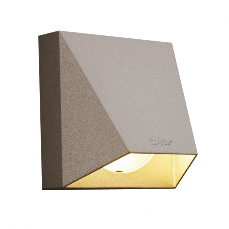 WEDGE nástěnné svítidlo     0L1300312