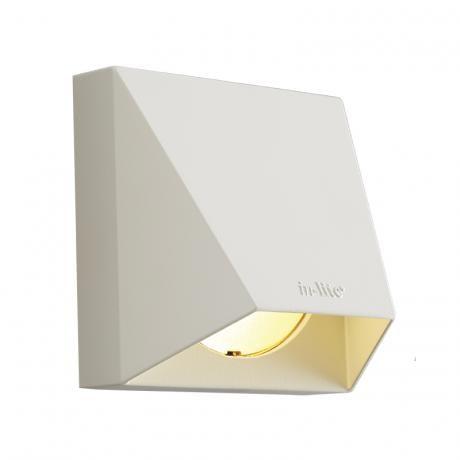 WEDGE WHITE nástěnné svítidlo     0L1300314