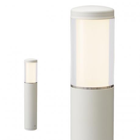 LIV LOW WHITE nadzemní svítidlo     0L13004164