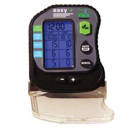 """AMICO PRO 9V DC bater. ovl. jednotka + elektromag. ventil RN150 1""""  IP68     200.4064590"""