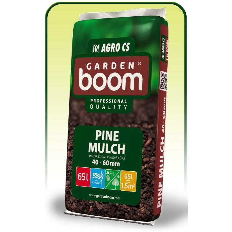 Garden Boom Piniová kůra 65l     AGRO070740