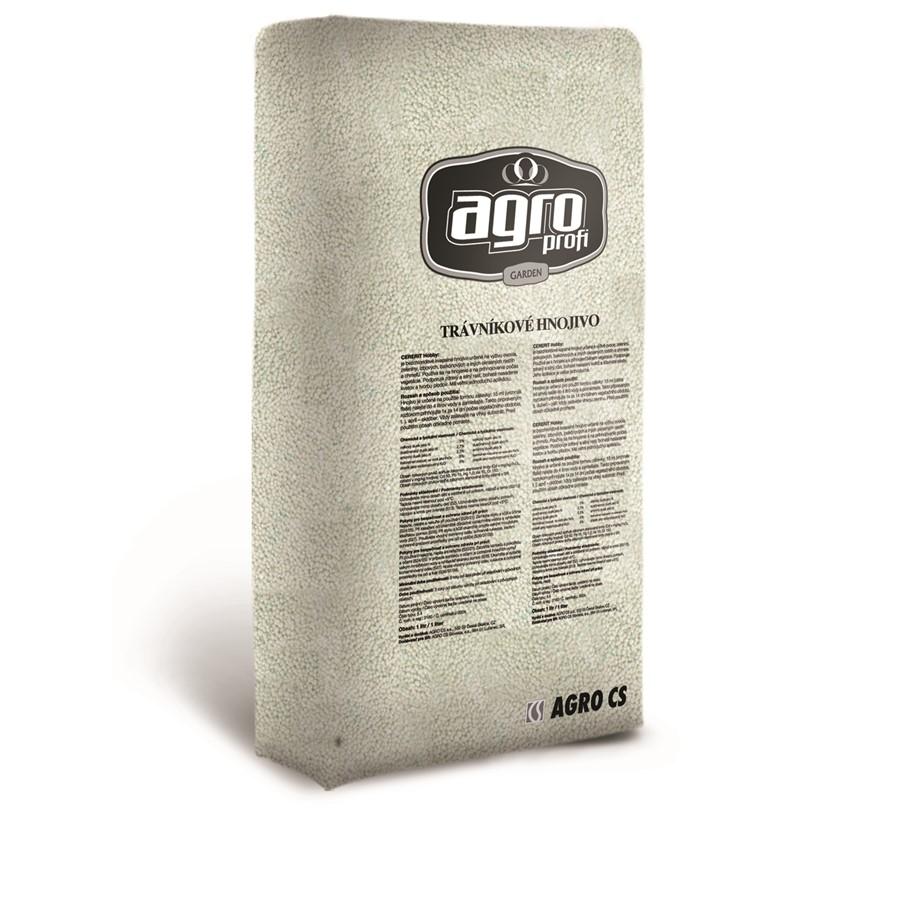 Trávníkové hnojivo 20-08-08+3MgO - 17kg kompakt     AGRO071238