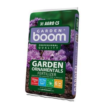 Garden Boom Ornamental travní hnojivo     AGRO071421