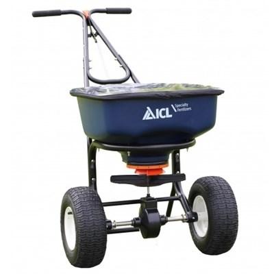 Rozmetadlo hnojiv ruční AccuPro 2000 Scotts     ACCUPRO20