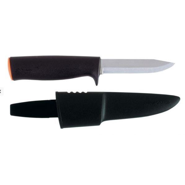 Nůž FISKARS se závěsným pouzdrem     6411502870628