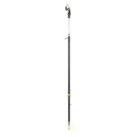Nůžky FISKARS housenice 6m teleskopické UPX86     6411501150127