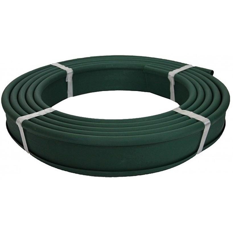 Obrubník GARDEN DIAMOND zelený, 10 m     GTGDZ012